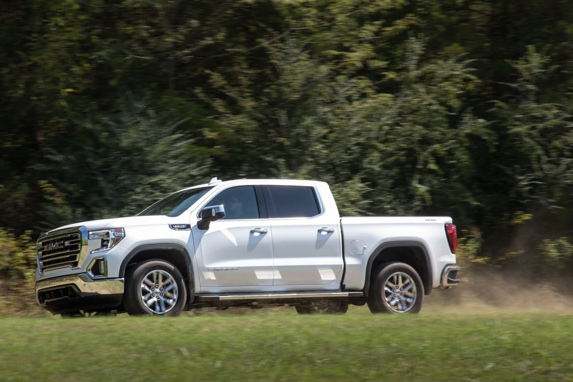 2019 GMC Sierra 1500:  7 Things We Like (and 4 Not So Much)