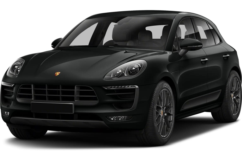 2015 2017 Porsche Macan Recall Alert News Carscom