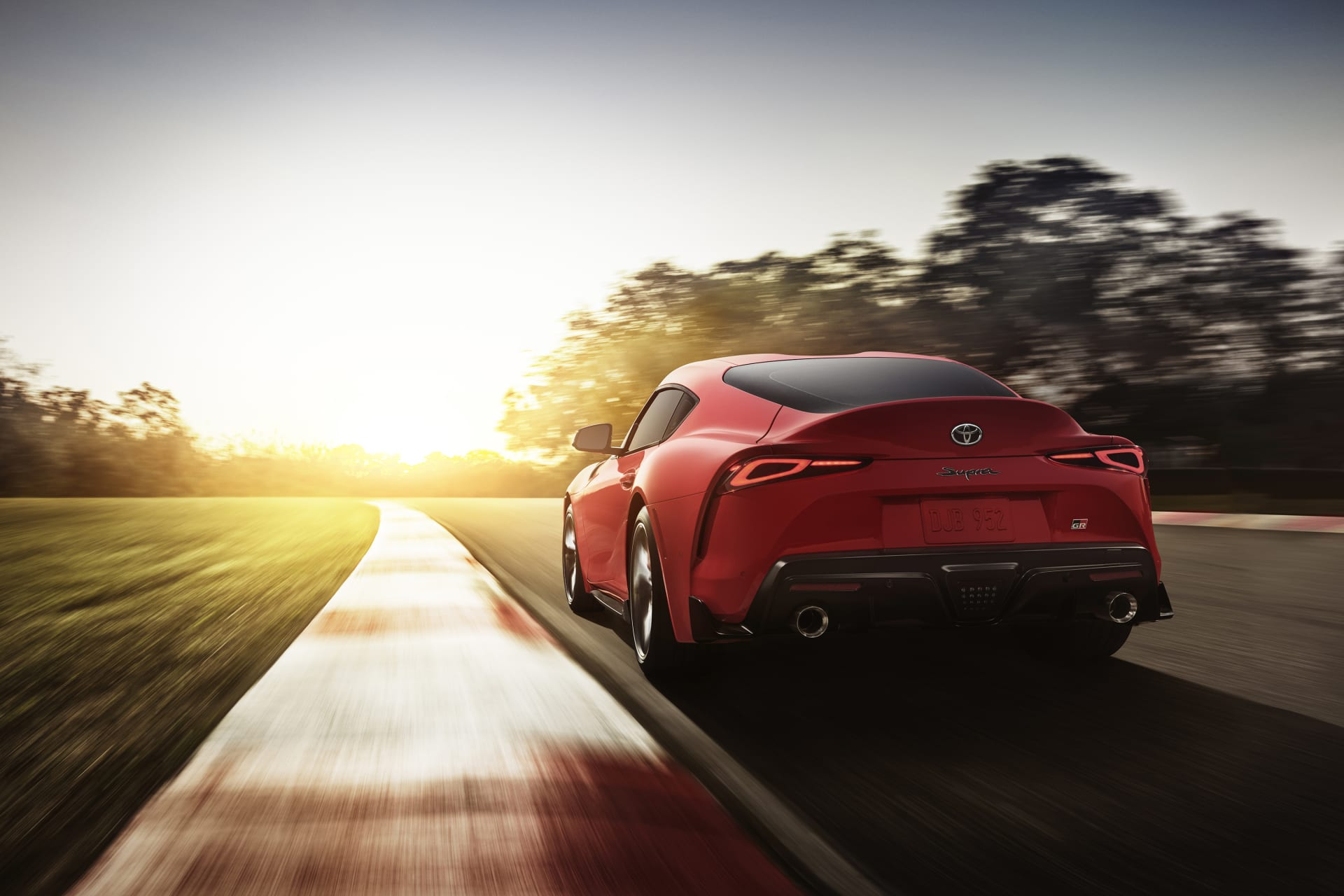 2020 Toyota Supra Second Coming Of Supra Answers Enthusiasts