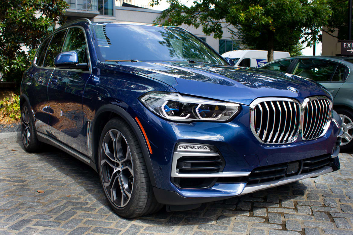 2019 BMW X5: 9 Things We Like, 4 Things We Don't