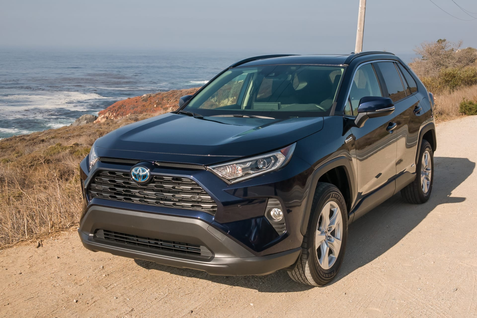2019 Toyota RAV4 Review: Delivers More, Costs More