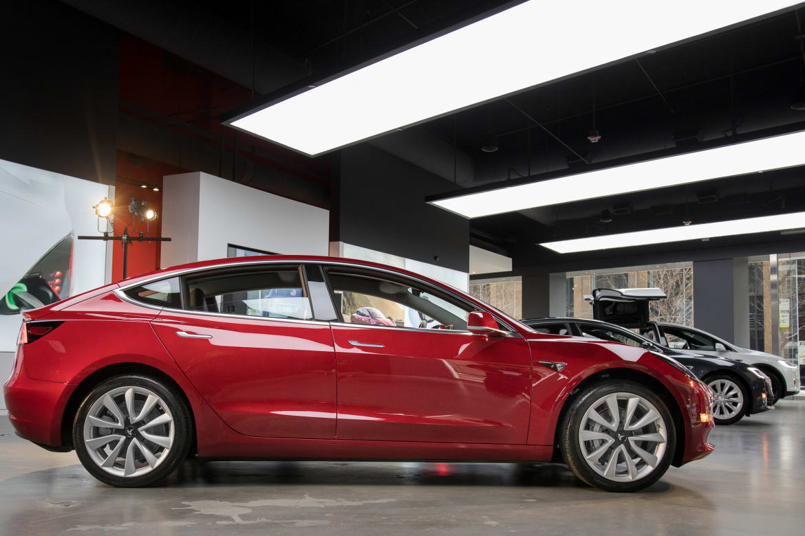 The Week in Tesla News: Self-Driving Price Hike, Model 3 Crash Tests, Getaway Tesla and More