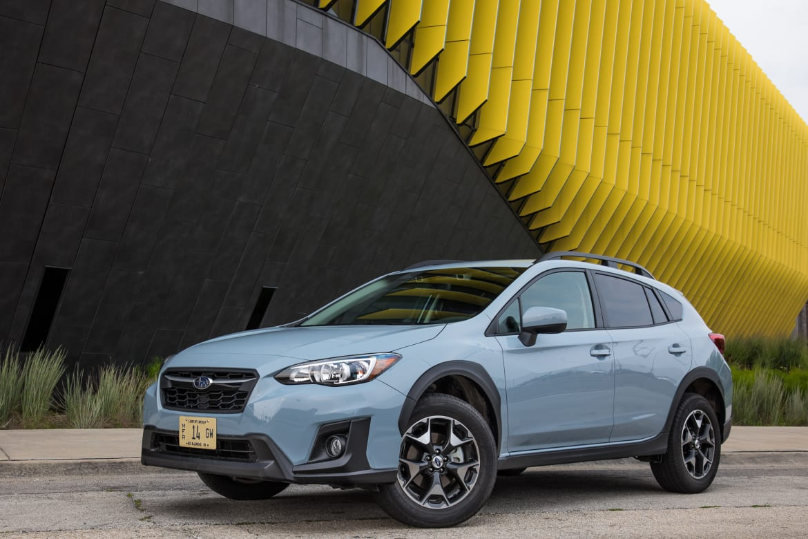 What's the Best Subcompact SUV for 2018? | News | Cars com