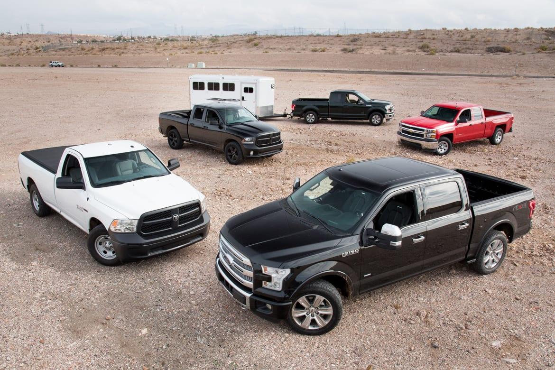 Half Ton Truck >> What Does Half Ton Three Quarter Ton One Ton Mean When Talking