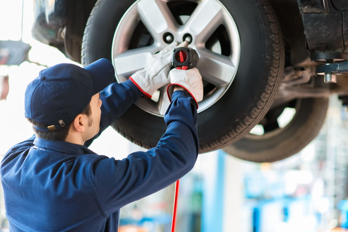How Often Should Tires/Wheels Be Balanced? | News | Cars com
