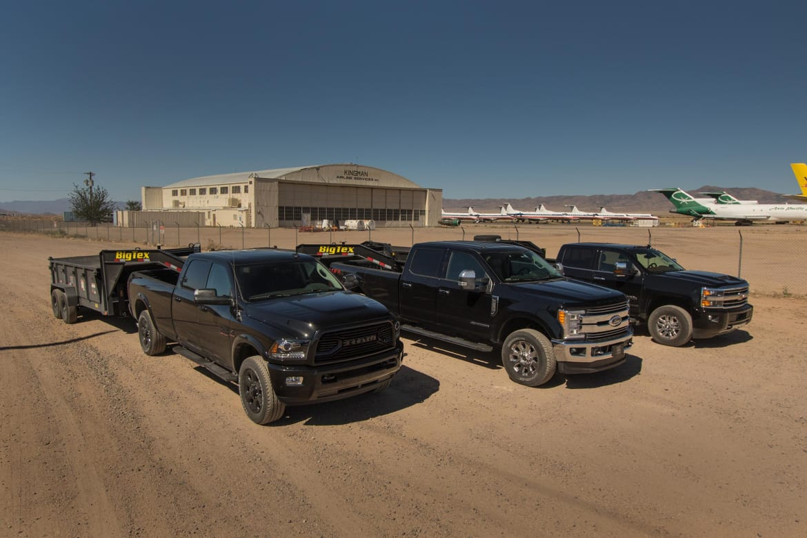 Sorry, Fuel Savings on Diesel Pickup Trucks May Not Make Up