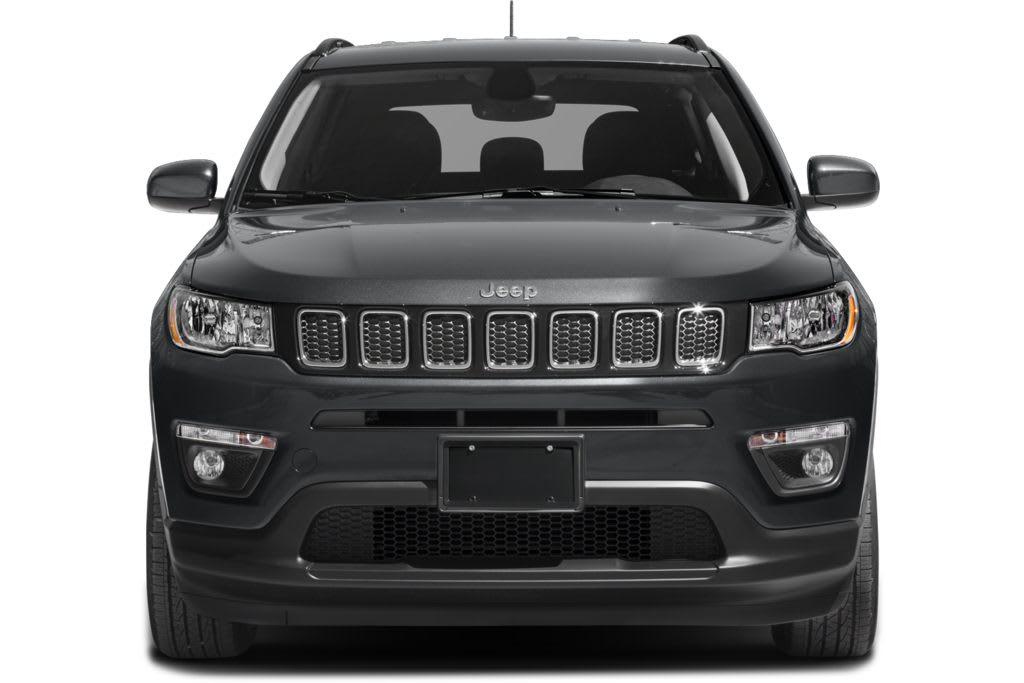 2018 Jeep Compass: Recall Alert | News | Cars com