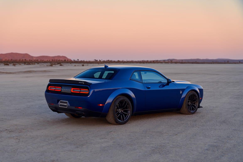 2019 Dodge Challenger Hellcat Hella Cheap, New Redeye a Discount