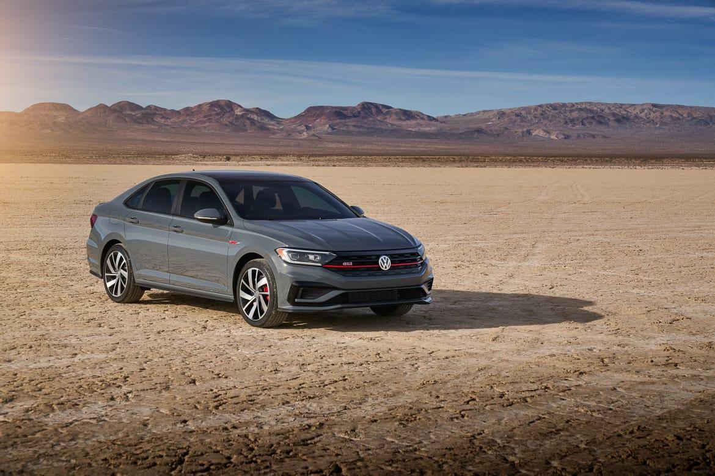 2019 Volkswagen Jetta GLI: Budget Sports Sedan | News | Cars com