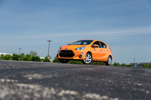 Consumer Reports Reliability Study: Toyota Thrives, Fiat