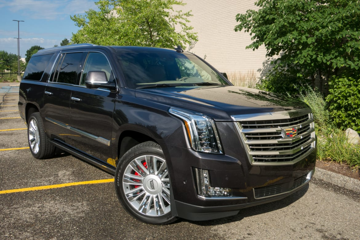 Time For A New Escalade 5 Things Cadillac Needs To Improve
