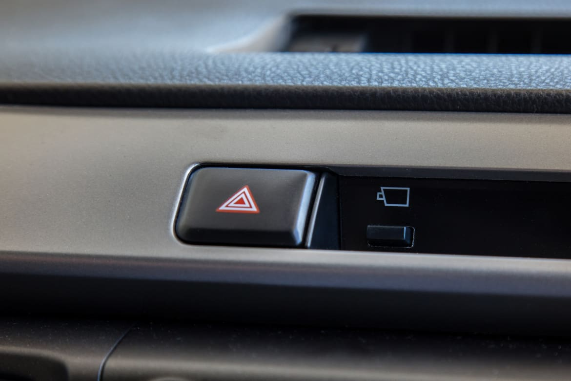 What Does This Button Do Inside The 2017 Toyota Rav4 News