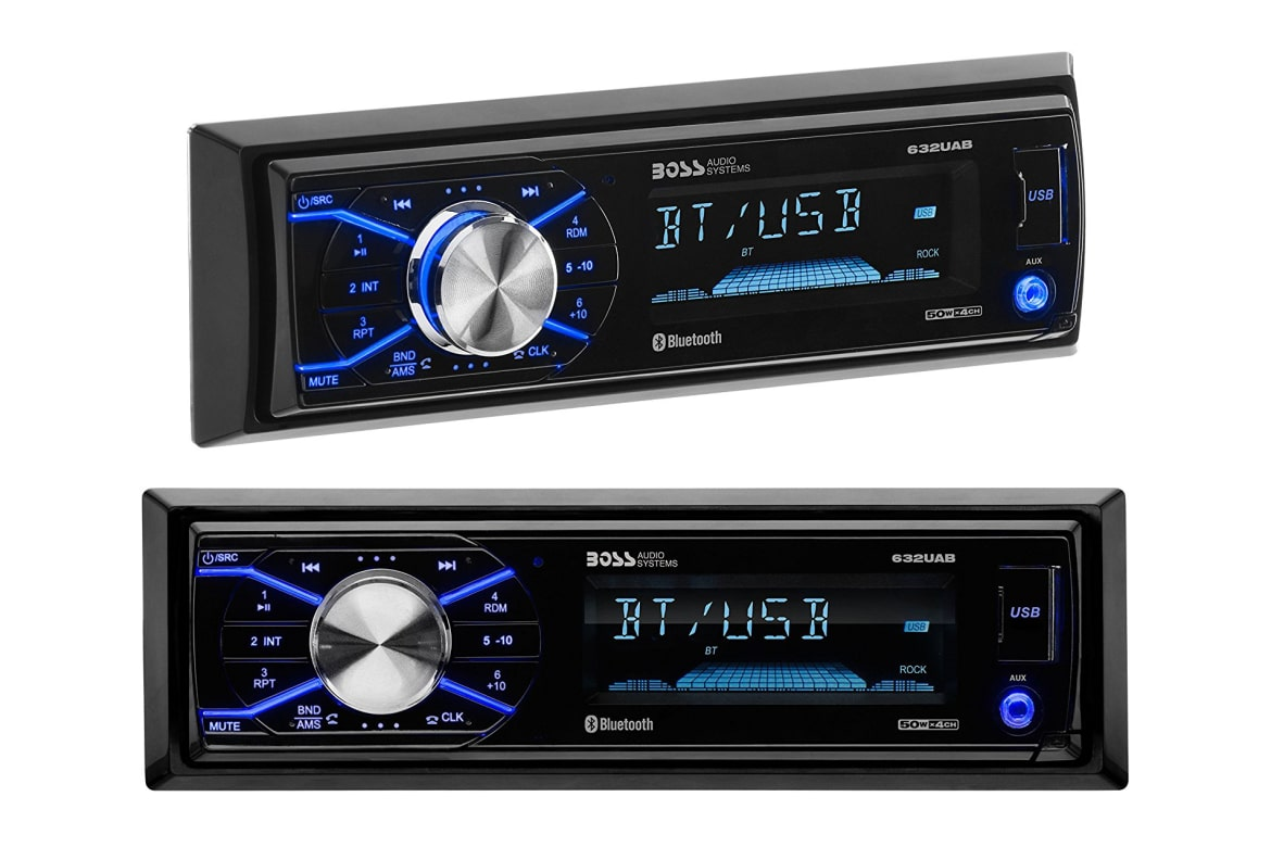 Jackless Jams: How to Play Music in Your Car With No Aux