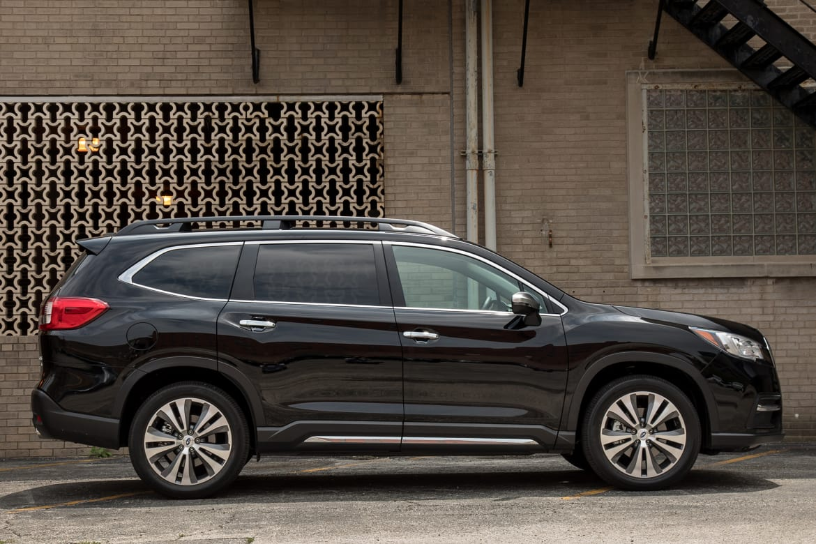 2019 Subaru Ascent: 5 Things We Like (and 3 Not So Much