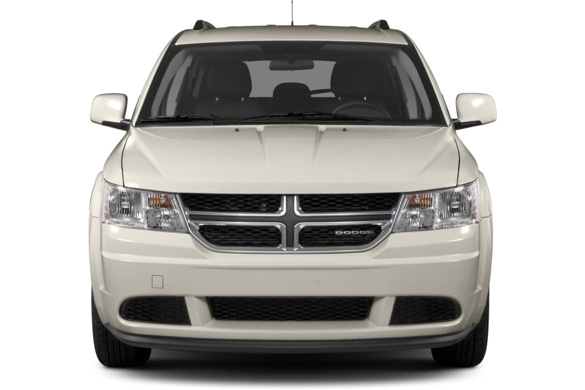 Recall Alert: 2012-2015 Dodge Journey | News | Cars.com on