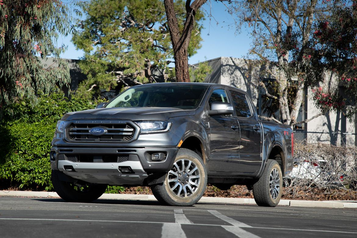 Top 5 Reviews and Videos of the Week: Ford Ranger Trucking Toward Telluride