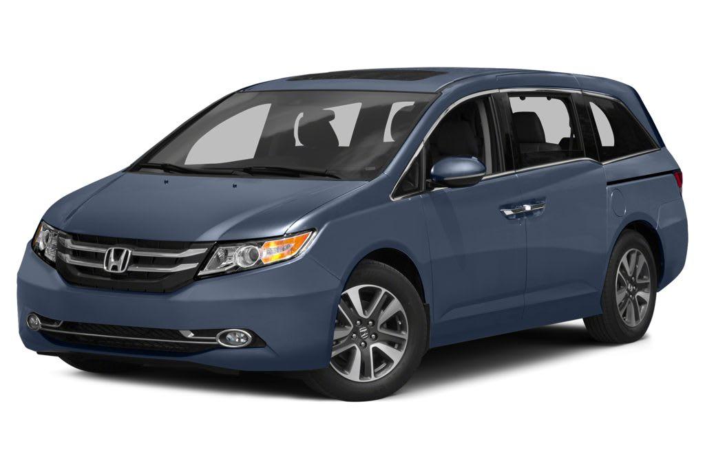 2014-2016 Honda Odyssey: Recall Alert