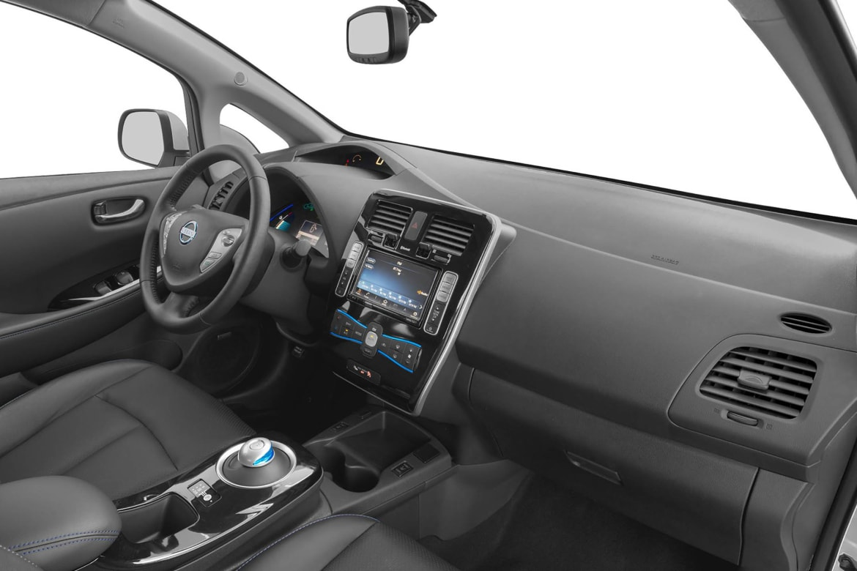 2015-2017 Nissan Leaf and 2014-2015, 2017 Sentra: Recall Alert