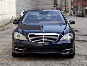 Our view: 2010 Mercedes-Benz S-Class