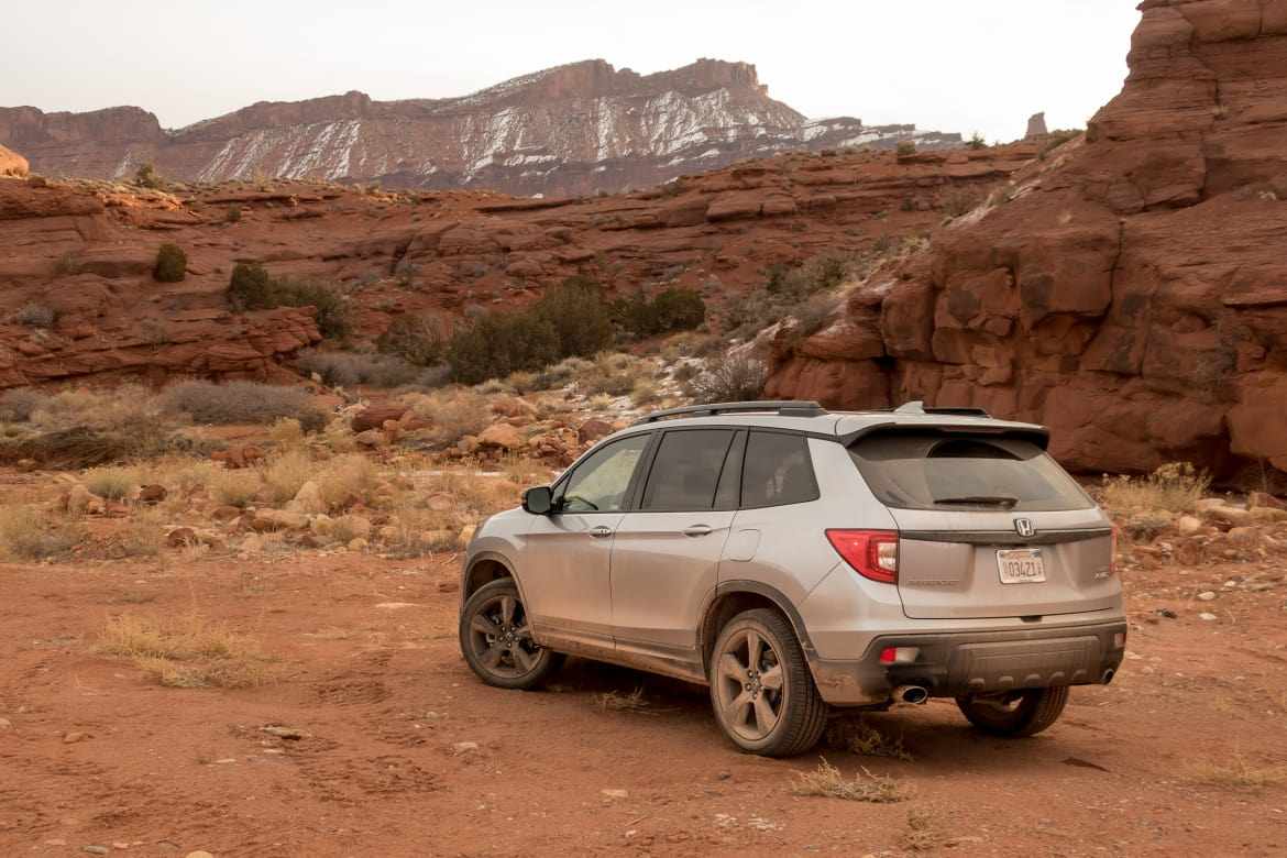 10 Biggest News Stories Of The Week Honda Passport Travels To The
