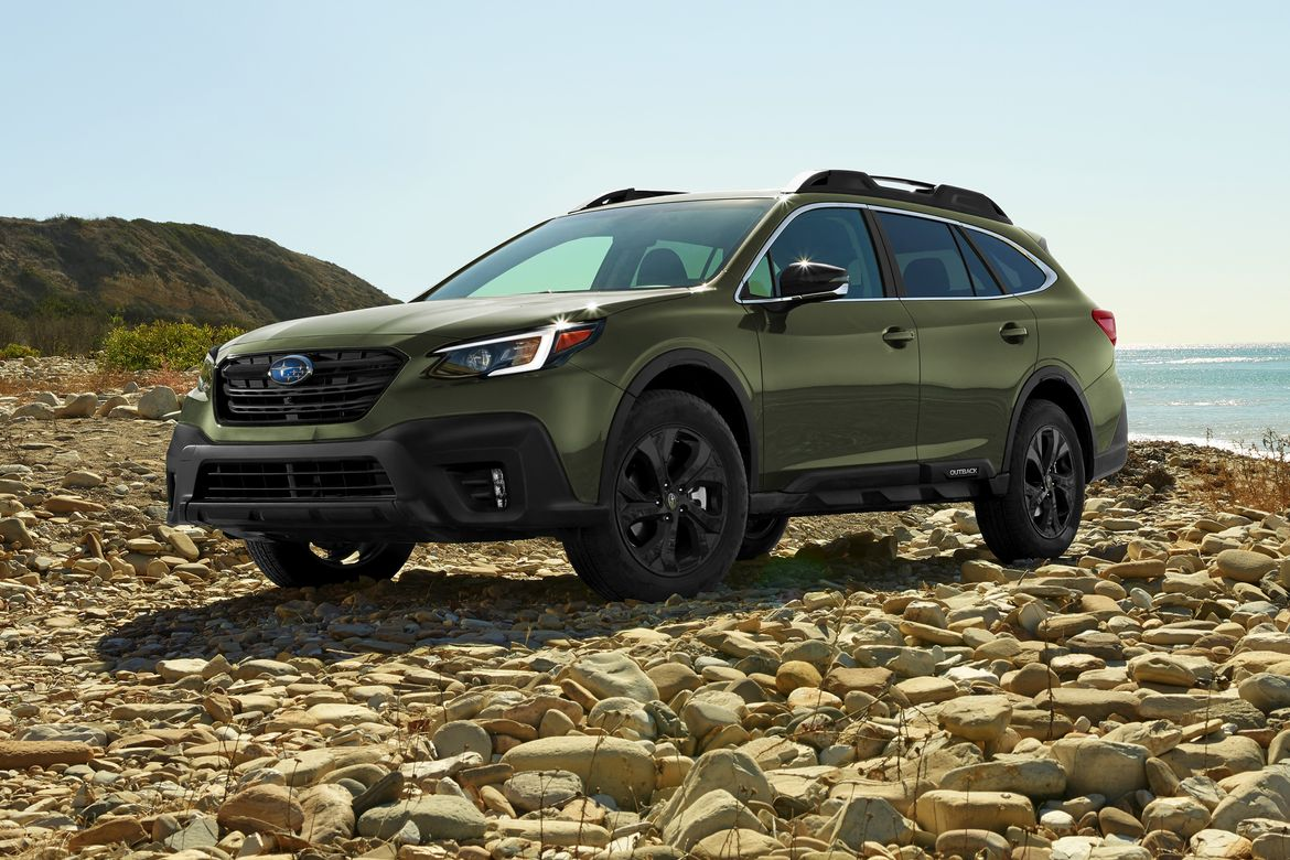 2020 Subaru Forester: Specs, Design, Price >> 2020 Subaru Outback Familiar On Its Face All New