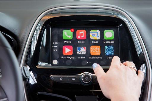 Which 2017 Cars Have Apple CarPlay? | News | Cars com