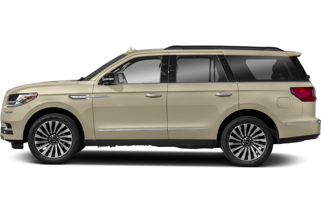 2018 Ford Expedition and F-150, Lincoln Navigator: Recall