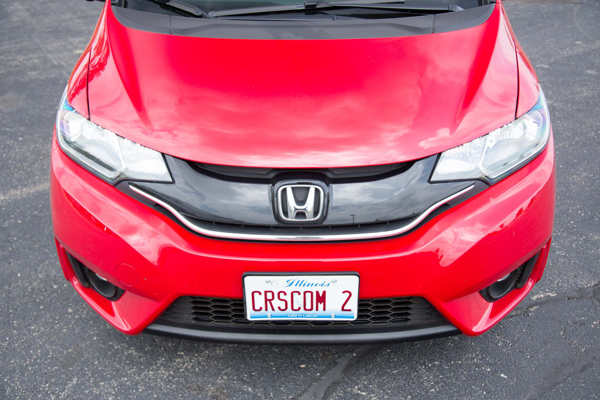 Honda Fit Fuel Economy Highs and Lows After 14,400 Miles