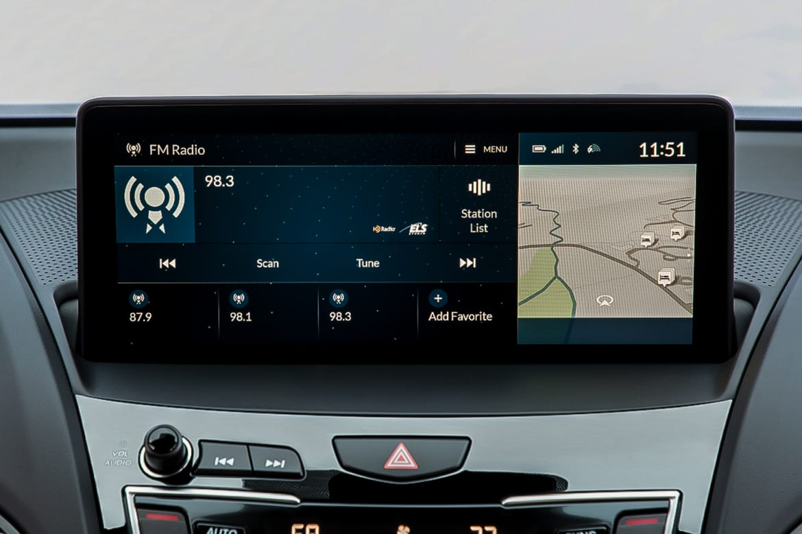 RDX-tasy: Why the 2019 Acura RDX's Sound System Is So