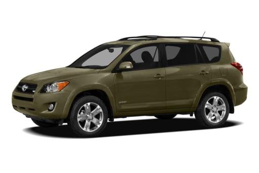 2006-2012 Toyota RAV4 Coupling Issue | News | Cars com