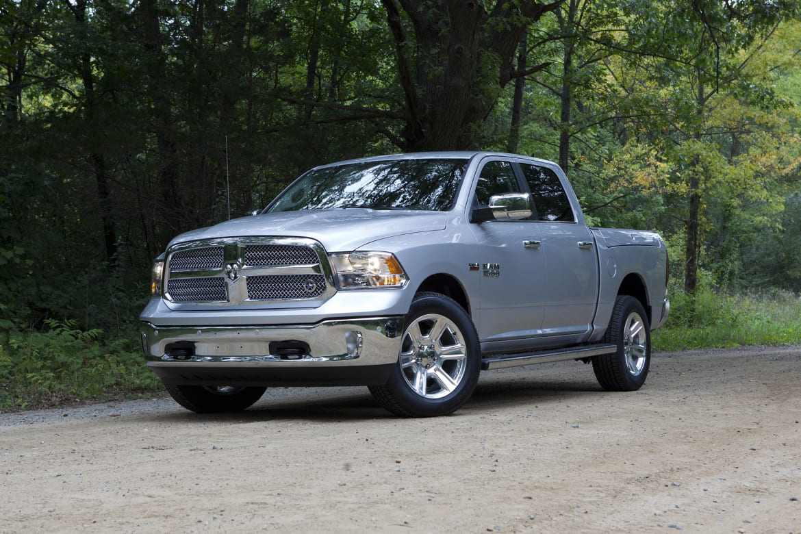 2017 Dodge Ram >> 2015 2017 Ram 1500 2500 3500 Recalled For Tailgate Trouble