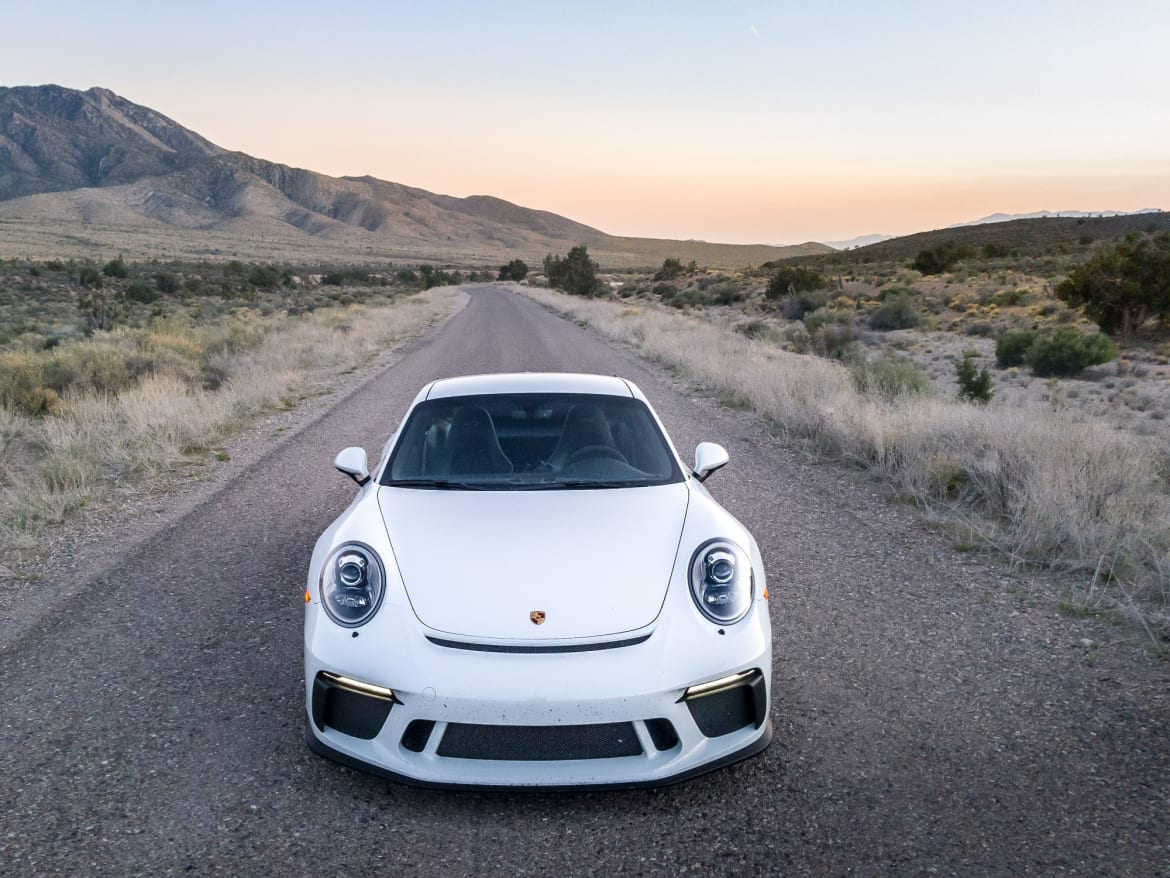 2018 Porsche 911 GT3: Great to Date, But Is It Monogamy