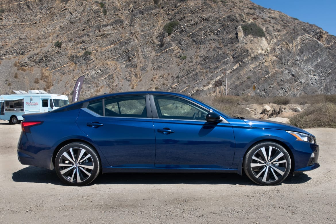 2019-2020 Nissan Altima: Everything You Need to Know ...