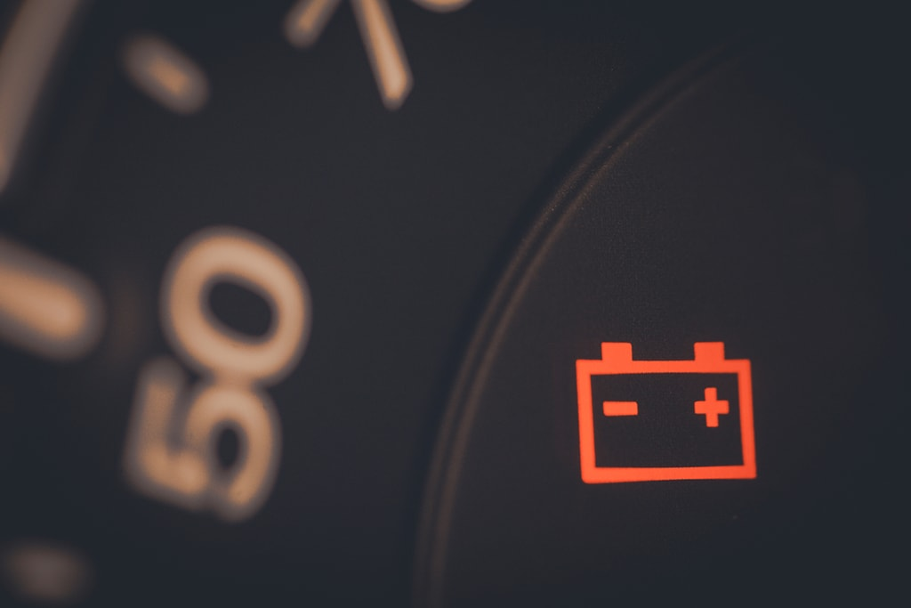 Why Is the Battery Light On? | News | Cars com