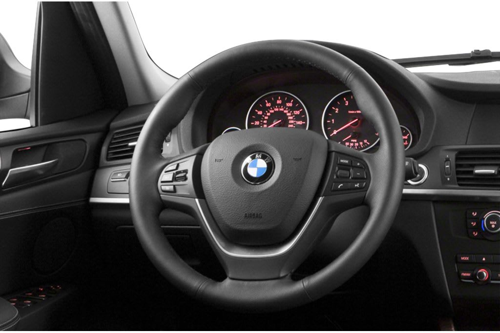 2012-2013 BMW X3, M6: Recall Alert | News | Cars com