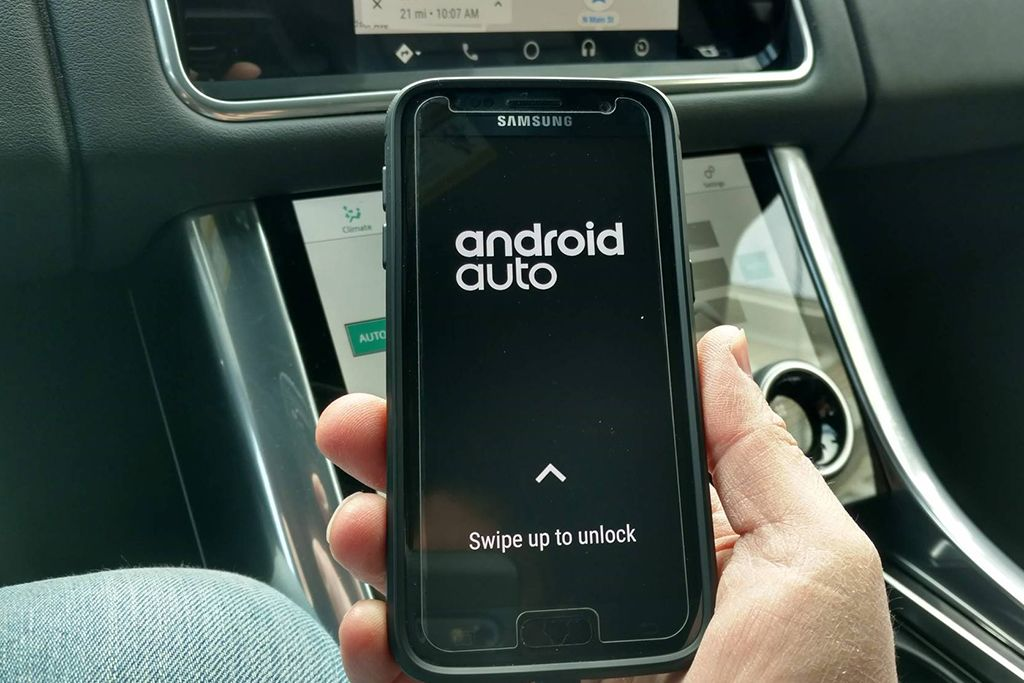 What Is Android Auto? | News | Cars com