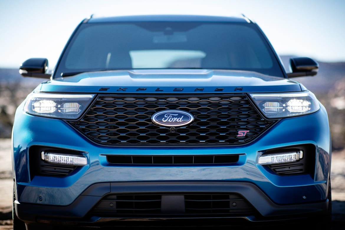 Auto Show 2020 Cleveland.2019 Cleveland Auto Show 2020 Ford Explorer Tops 5 Things