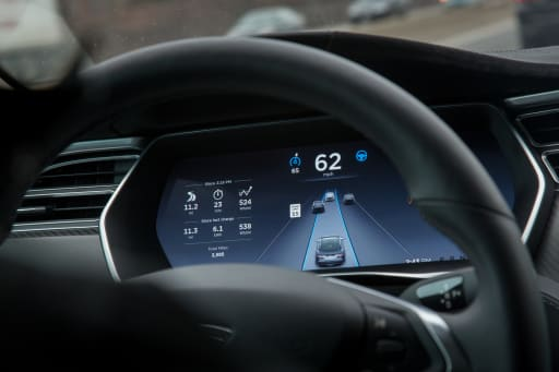 The Week in Tesla News: Snoozing on Autopilot, Musk 'Deletes' Twitter and the EV Evolution