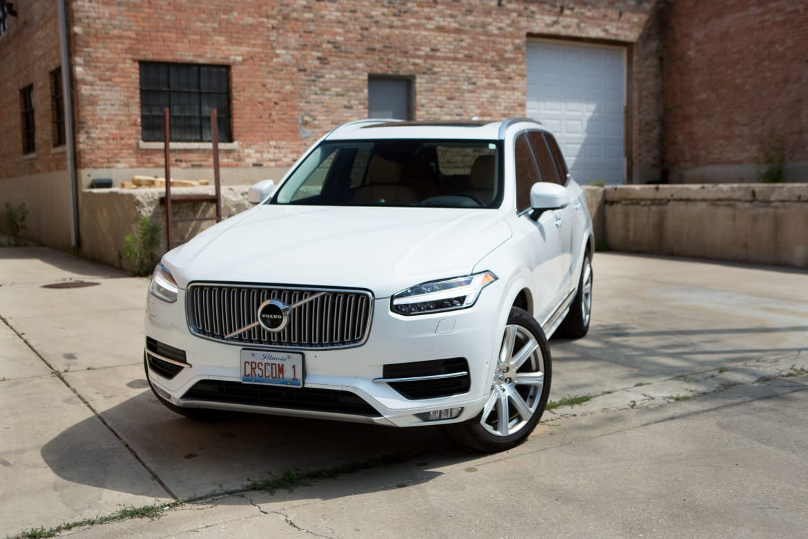 Hits and Misses After a Year With Our 2016 Volvo XC90 | News | Cars com