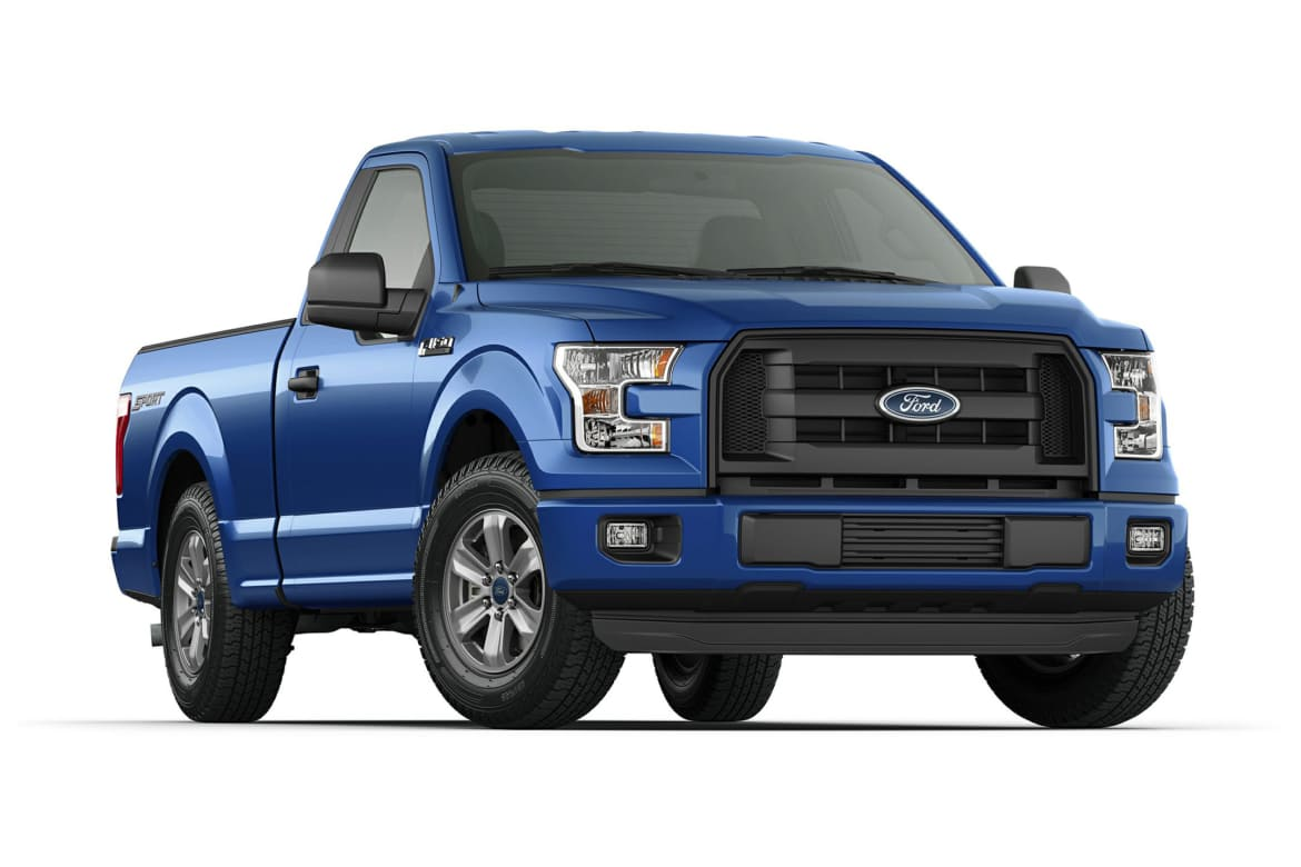 2015-2018 Ford F-150: Recall Alert