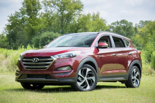 Cargo Conundrum: Hyundai Tucson Versus Santa Fe Sport