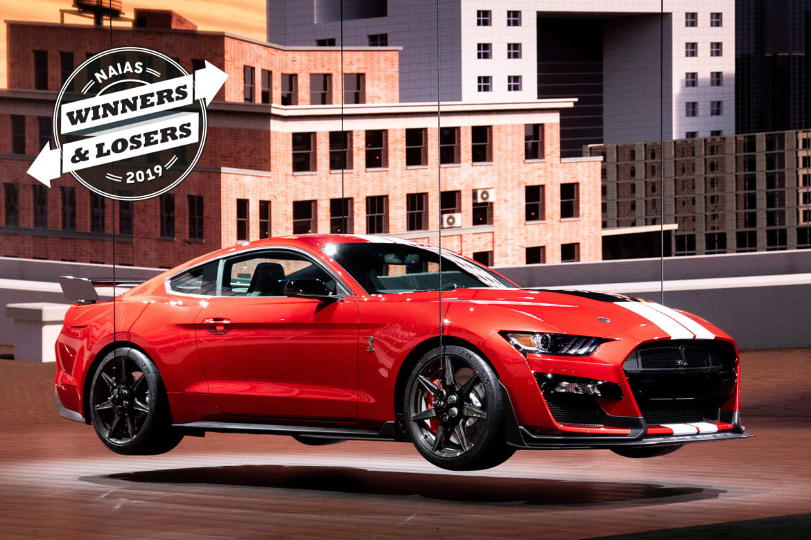 Winners ford mustang jpg