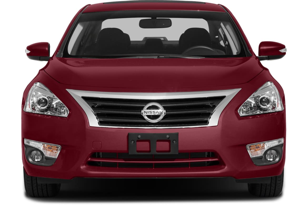 2013-15 Nissan Altima Transmission Issue | News | Cars com