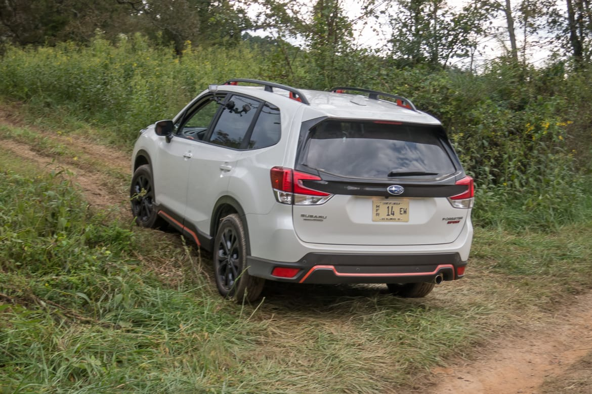 2019 Subaru Forester: 4 Things We Like (and 3 Not So Much