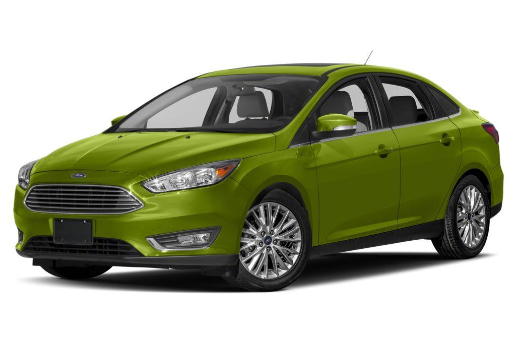 2012-2018 Ford Focus: Recall Alert | News | Cars com