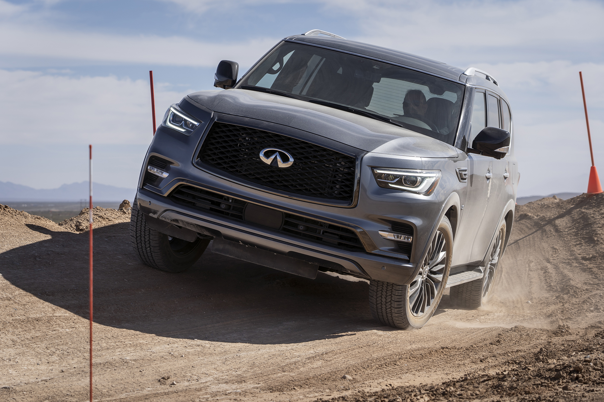 Infiniti QX80: Which Should You Buy, 2019 or 2020?