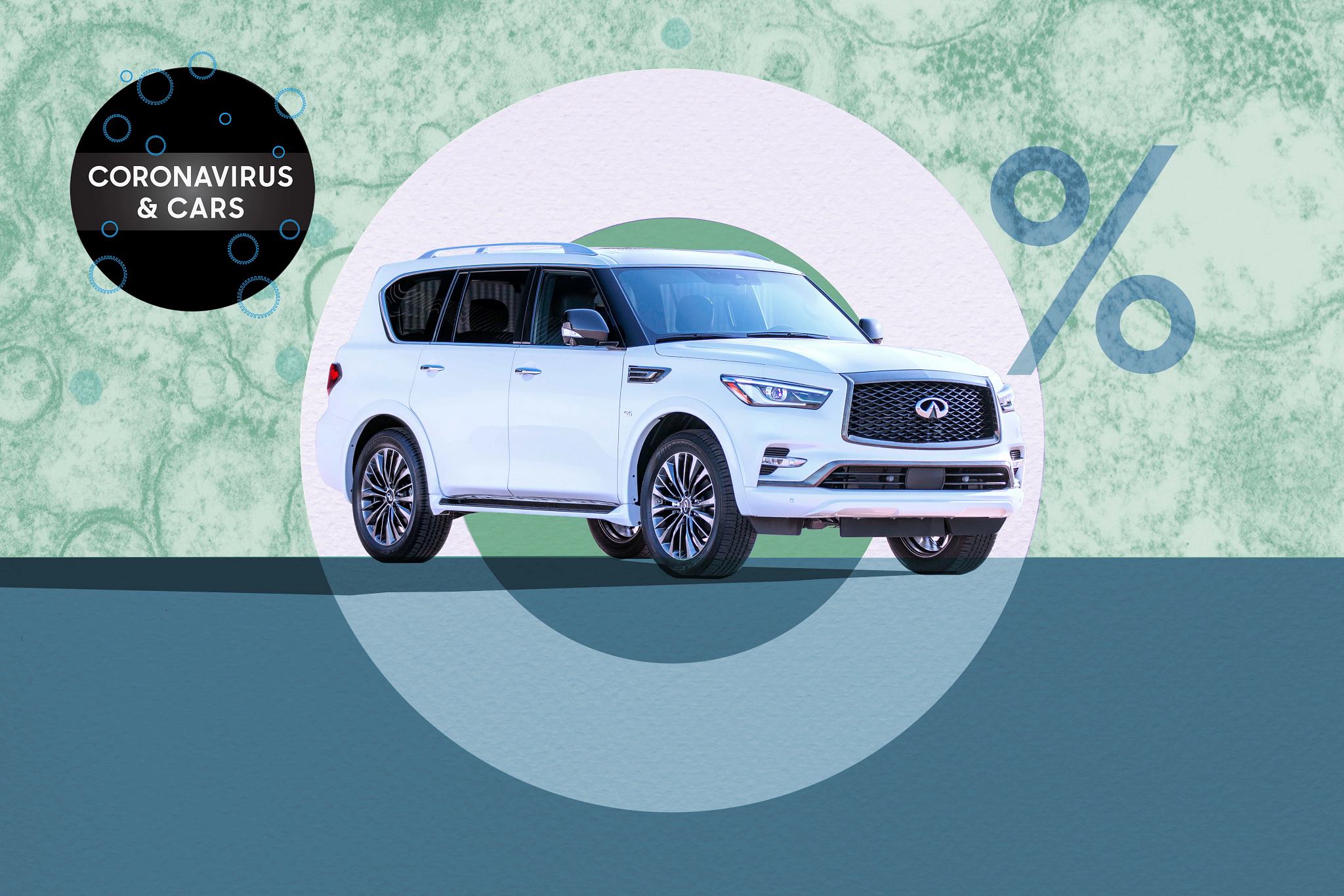 3 Infiniti Models With 0% Financing Worth Considering