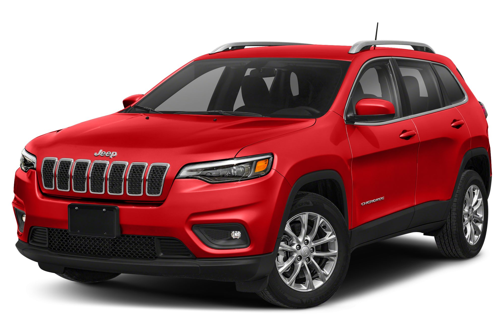 2019-2020 Jeep Cherokee: Recall Alert