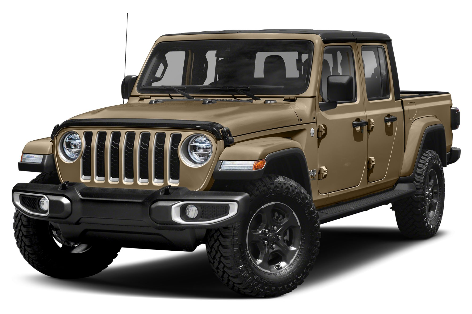 2020 Jeep Gladiator: Recall Alert