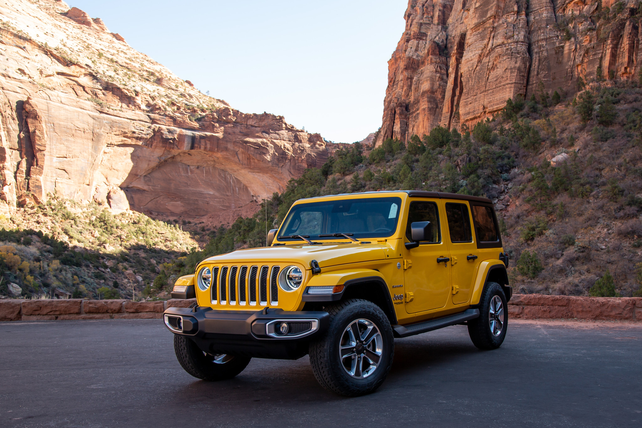 Diesel Jeep Wrangler >> 2020 Jeep Wrangler Ecodiesel Review Efficiency You Can Feel